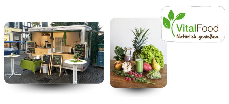 Vital Food-Truck
