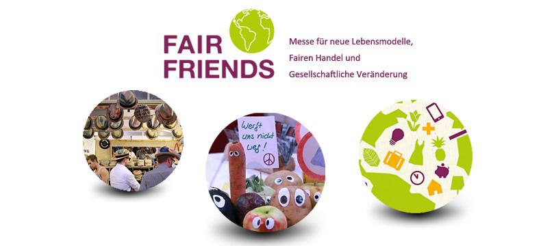 Nachhaltigkeits Messe in Dortmund